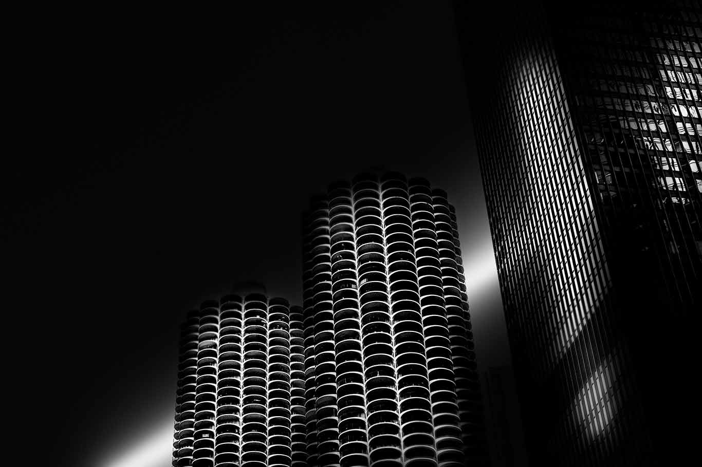 Chicago,-Marina-City I