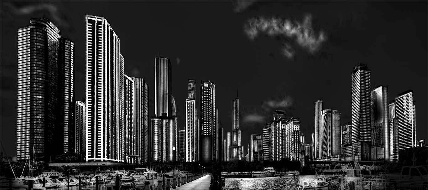 Chicago,-Skyline