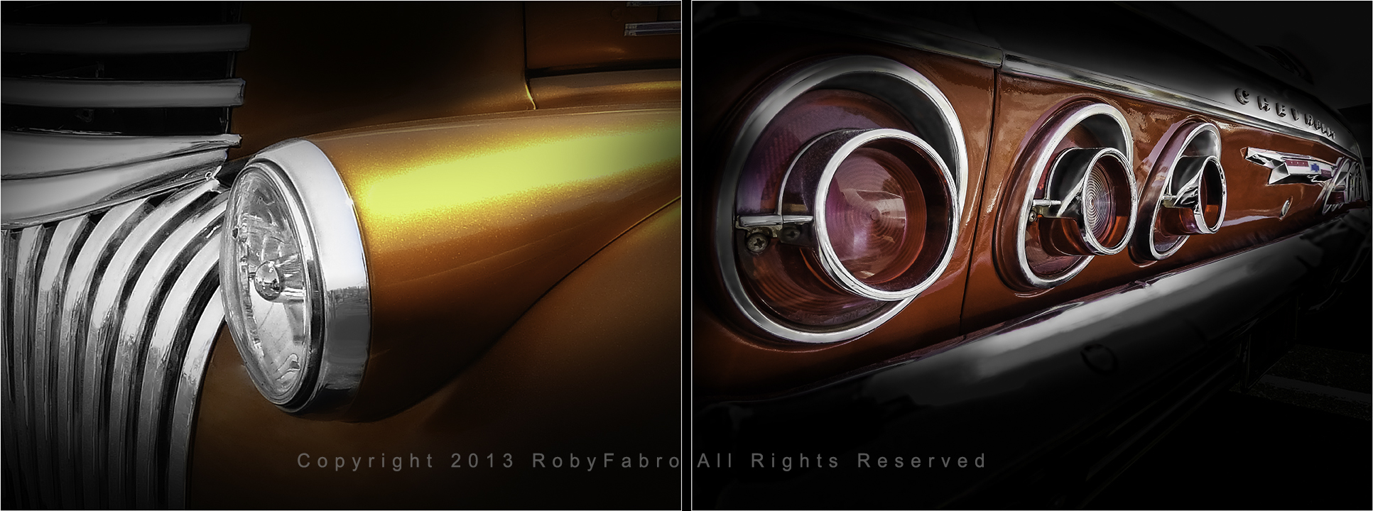 Vintage Cars. Boston automotive photographer | RobyFabro
